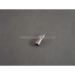 AMPOULE BAIONNETTE BA9s 12v 4w (VEILLEUSE/CLIGNOTANT/TDB)