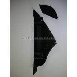 TRIANGLE DE PORTE INTERIEUR GAUCHE (A PANEL) MK1 MK2 BREAK VAN PICKUP Ref: 14a8347